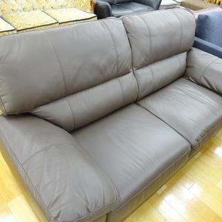 ニトリ 3人掛けソファーです。【トレファク 岸和田】