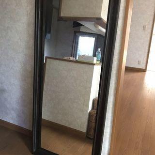 IKEA全身鏡