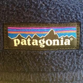 パタゴニア フリースジャケット