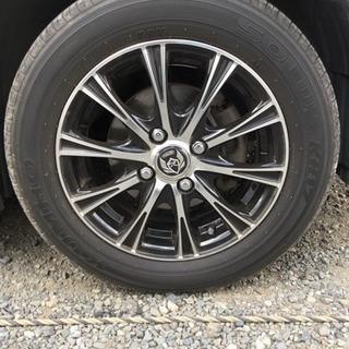 800円からタイヤ履き替え致します。