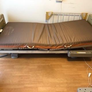 介護ベッド(電動)