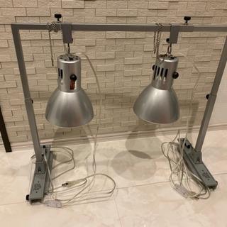 カミハタ ヴォルテス 30W ブルー 水槽用照明ライト 海水魚 サ...