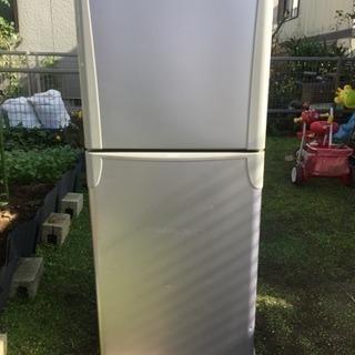 TOSHIBA 冷凍冷蔵庫