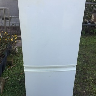 SHARP 冷凍冷蔵庫