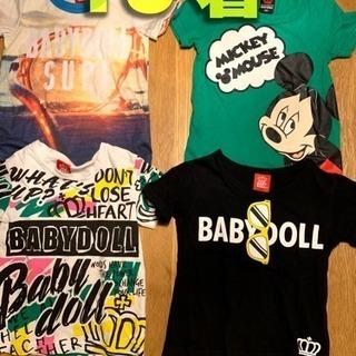 BABYDOLL多数✨子供服15着セット❗️ サイズ90~100 ...
