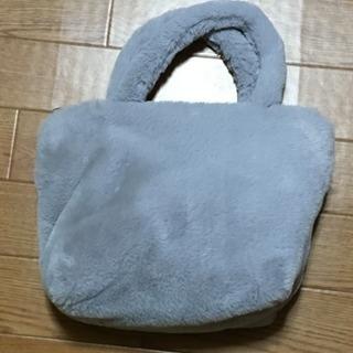 モコモコな可愛い鞄 値下げしました。