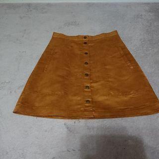 値下げ【美品】H&M スカート