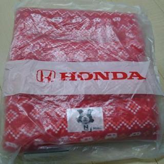 【未使用】Honda Cars(ホンダカーズ)座布団