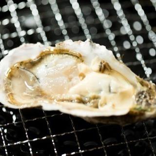 山で海の牡蠣を焼いて食べよう❣️癒しの杜で交流会