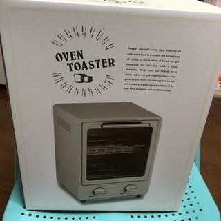 トフィー オーブントースター 新品未開封