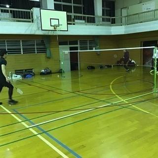 ☆はねたまクラブ☆(バドミントン)詳細
