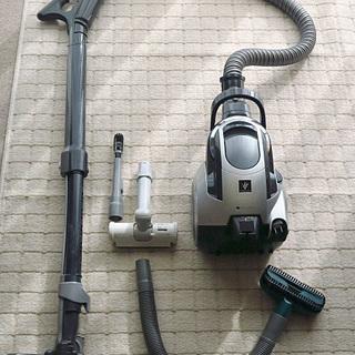 掃除機 シャープ EC-PX200
