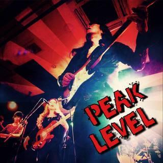 踊りまへんか 神戸ブルースロックバンド PEAK LEVEL 2n...