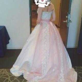 saison blanche ウェディングドレス