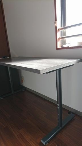作業 机 ニトリ