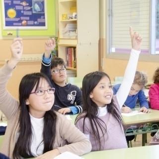 【総額月3000円から】小学生向け 個別指導塾 駒川中野学習会