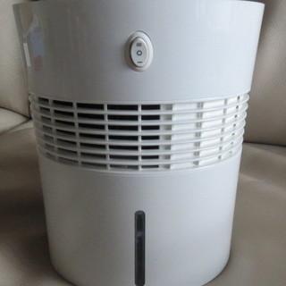 ダイニチ 加湿器 HD-EX215 美品 白
