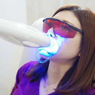 ✨ホワイトニング効果No.1✨三ツ境駅前に歯のセルフホワイトニン...