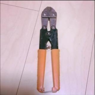 クリッパー 工具