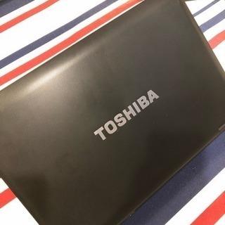 【交渉中】値下げしました☆美品☆ TOSHIBA ビジネスノート...