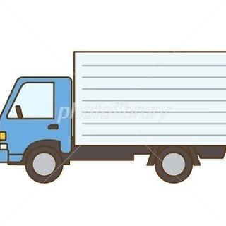 南区発4トントラックドライバー