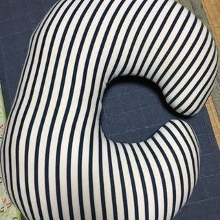 Miki house 授乳枕