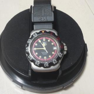 タグホイヤー フォーミュラワン 腕時計