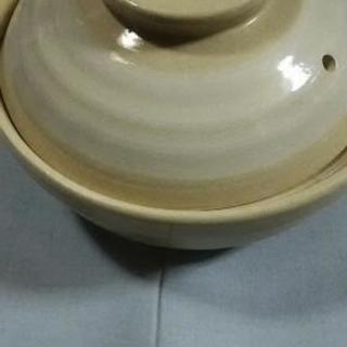 【値下げ】土鍋19cm