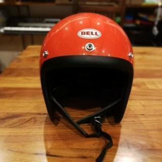 BELL 500-TX ベル ヘルメット ジェット レプリカ 新...