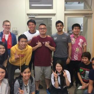 台湾大学への留学を実現しませんか??