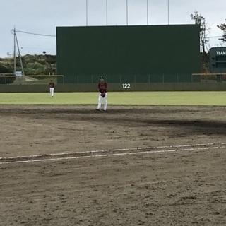 高校 大学野球経験者募集 草野球