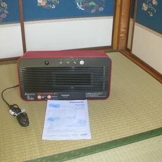 パナソニック ファンヒーター DS-FTS1201