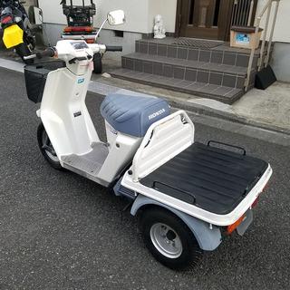 期間限定特価 中期型ジャイロアップ・ミニカー仕様 外装補修 ワックス済み - 世田谷区
