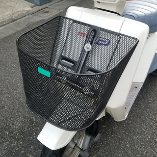 期間限定特価 中期型ジャイロアップ・ミニカー仕様 外装補修 ワックス済み - バイク