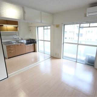 【初期費用は家賃のみ】鳥取県米子市、リノベーションの3DKです♪...