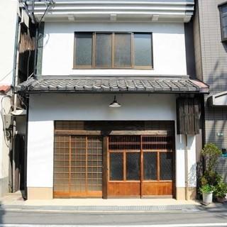異業種交流シェアハウス203号室空き (緑橋駅より徒歩1分)