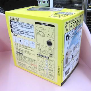 ウイルスアタッカー ウイルス除去 コロナ対策 除菌 消臭 コンセント式イオン発生機 エステー 札幌 西区 西野 - 札幌市