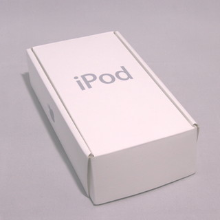 iPod touch 第3世代(FC008J/A)32G+外部メ...