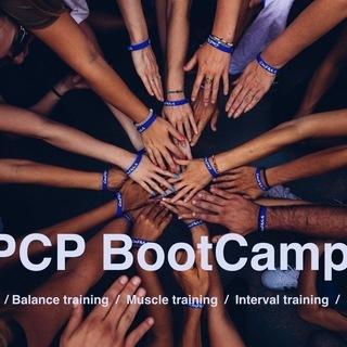 【12月(木)夜のクラス】動ける身体作り!「PCP Boot C...