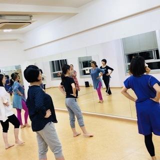 【あなたがヒロイン!】魅惑のインドムービーダンス  − 大阪府