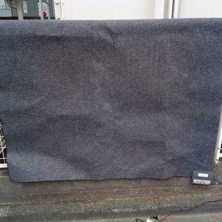 山善 2畳ホットーカーペット 2012年製