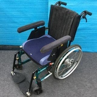 車椅子 REVO