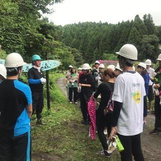 東日本大震災の慰霊と教育の場所として南三陸に海の見える命の森を造りたい🎶