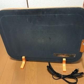 パネルヒーター イワタニ IP-163 凍結防止
