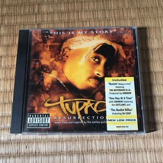 TUPAC / THIS IS MY STORY 2PAC