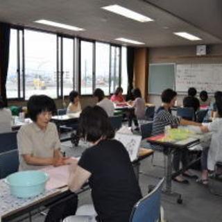 ハンドセラピスト養成講座(静岡・長泉教室1月コース)