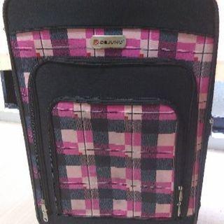 スーツケースMサイズ(差し上げます)