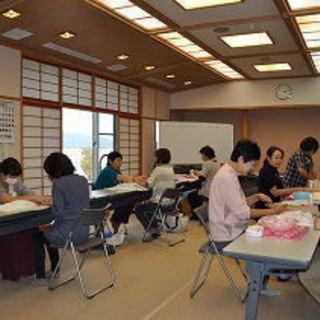 ハンドセラピスト養成講座(静岡・静岡教室2月コース)
