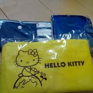 キティちゃん洋服の青山ノベルティ