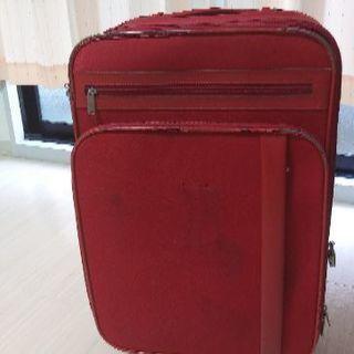 機内持ち込み用スーツケース(差し上...
